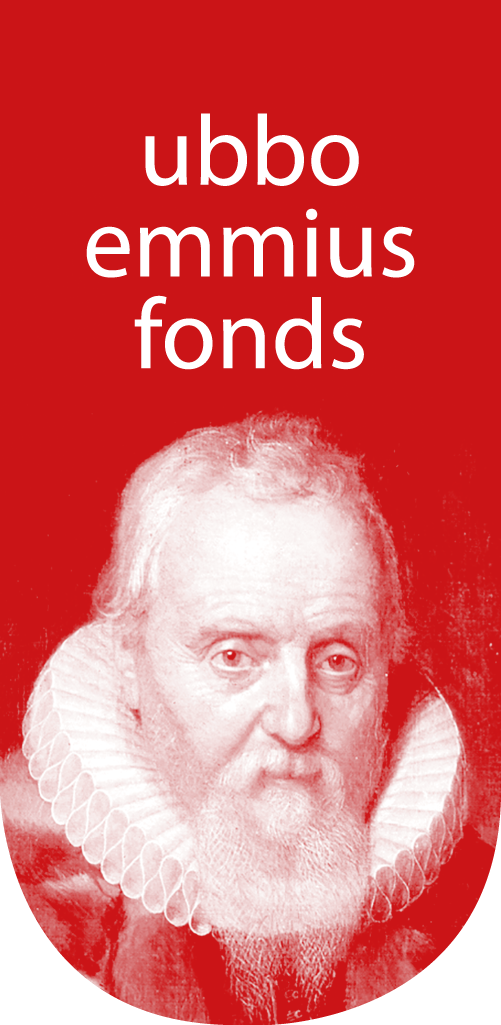 Ubbo Emmius Fonds 2018